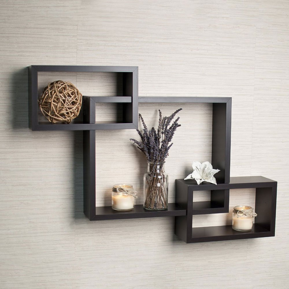 etageres murales flottantes en bois forme en cube pour espacement collection 2020 buy etagere murale cube en bois etagere murale decorative