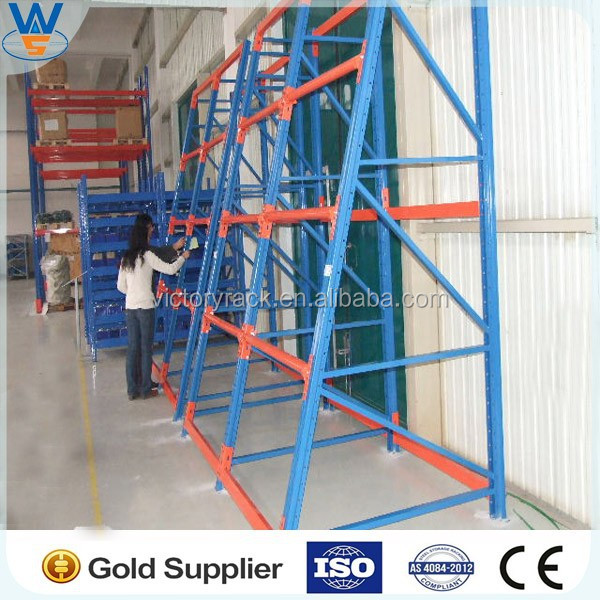 a frame vertical storage racks from nanjing victory buy a frame vertical rack storage rack rack product on alibaba com