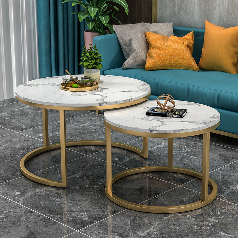 2020 decoration luxury marble top office round glass coffee table buy living room bar club 10mm bent crystal glass coffee table models hotel bistro