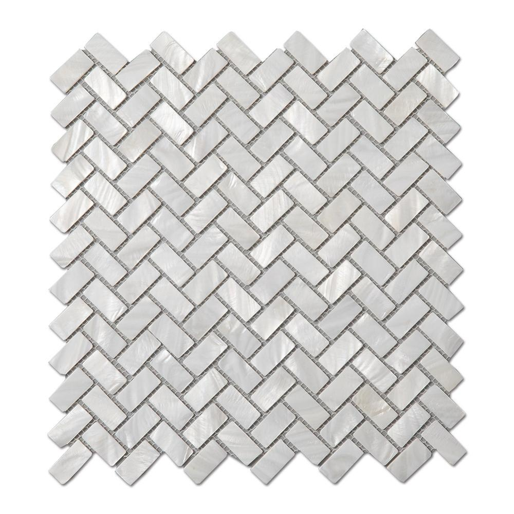 pearl shell herringbone mosaic tile buy pearl shell herringbone mosaic tile herringbone mosaic herringbone mosaic tile product on alibaba com
