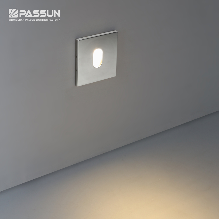 diecast aluminum stair lighting small step lamp chrome end light low voltage led stairs interior wall lights drop buy diecast aluminum stair lighting small step lamp chrome stair lighting product on alibaba com