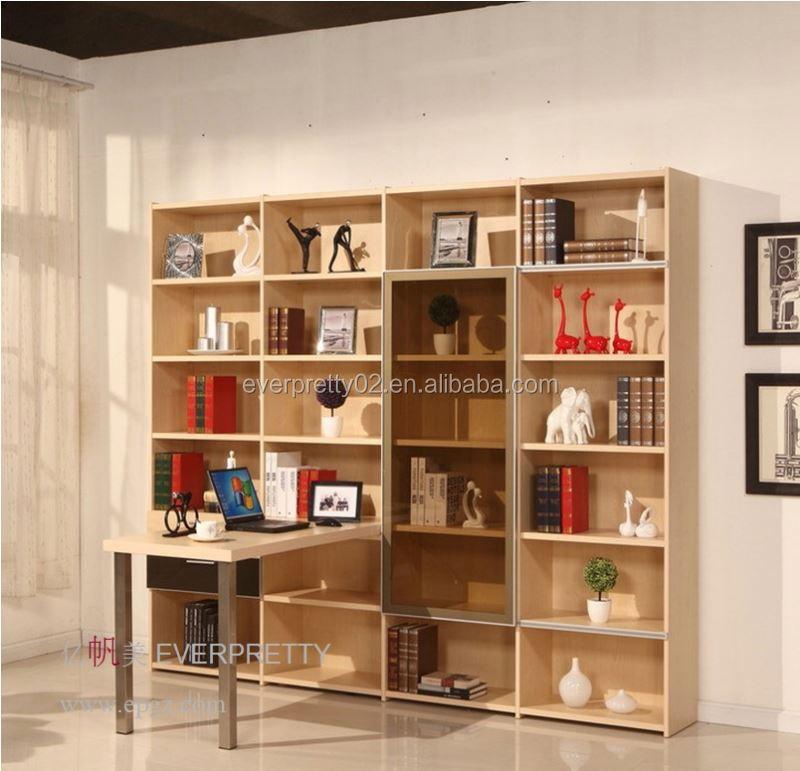 bibliotheque en bois blanc simple bibliotheque avec table d etude pour enfants bibliotheque avec table d etude buy bibliotheque avec table
