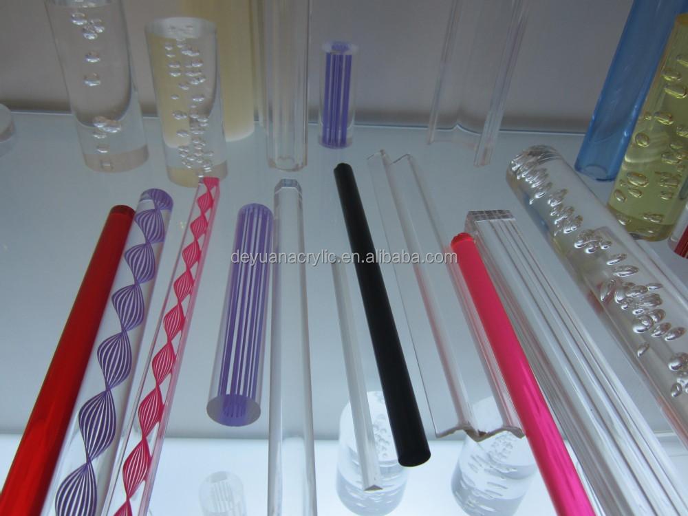 china supplier high quality clear acrylic curtain connecting rod clear acrylic rod wholesale buy high quality clear acrylic curtain connecting