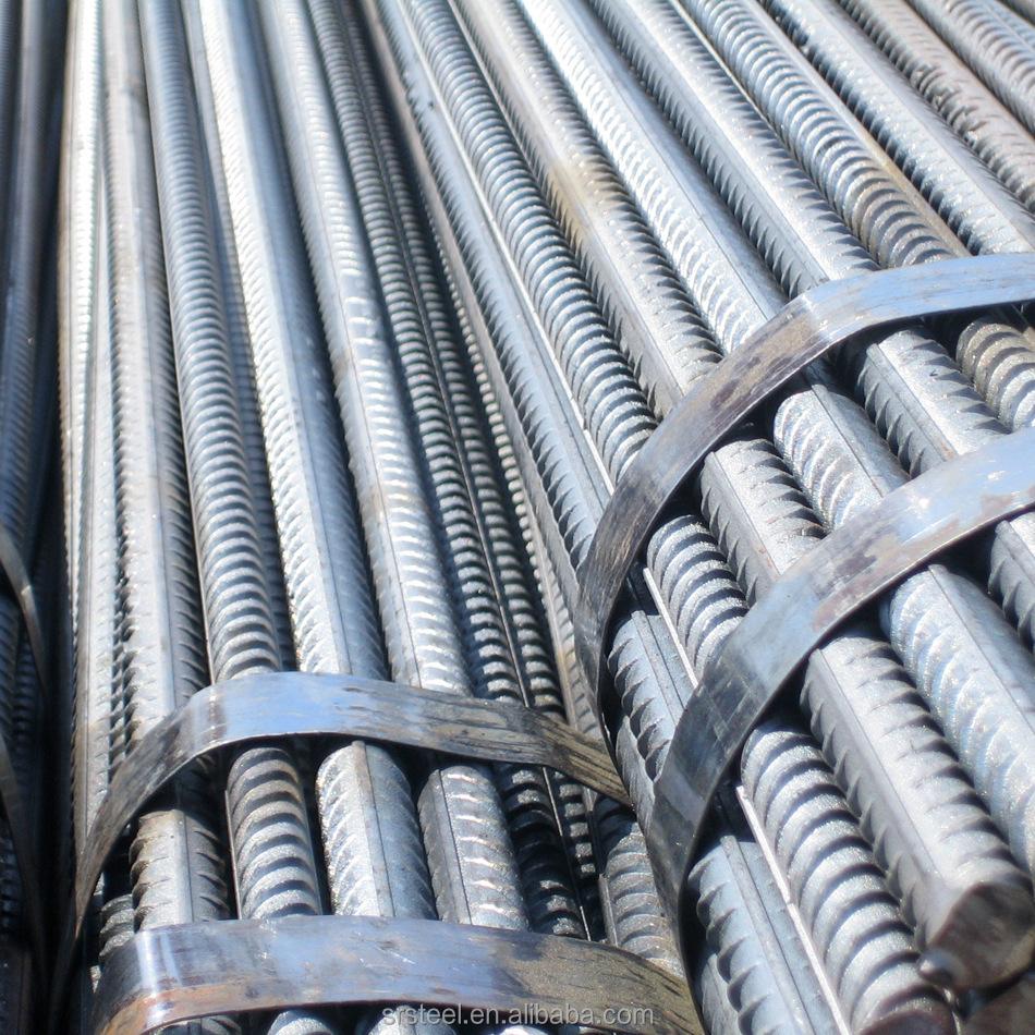 barres de fer en acier deforme en spirale construction prix usine buy barre d acier deformee en spirale barres d armature deformees en