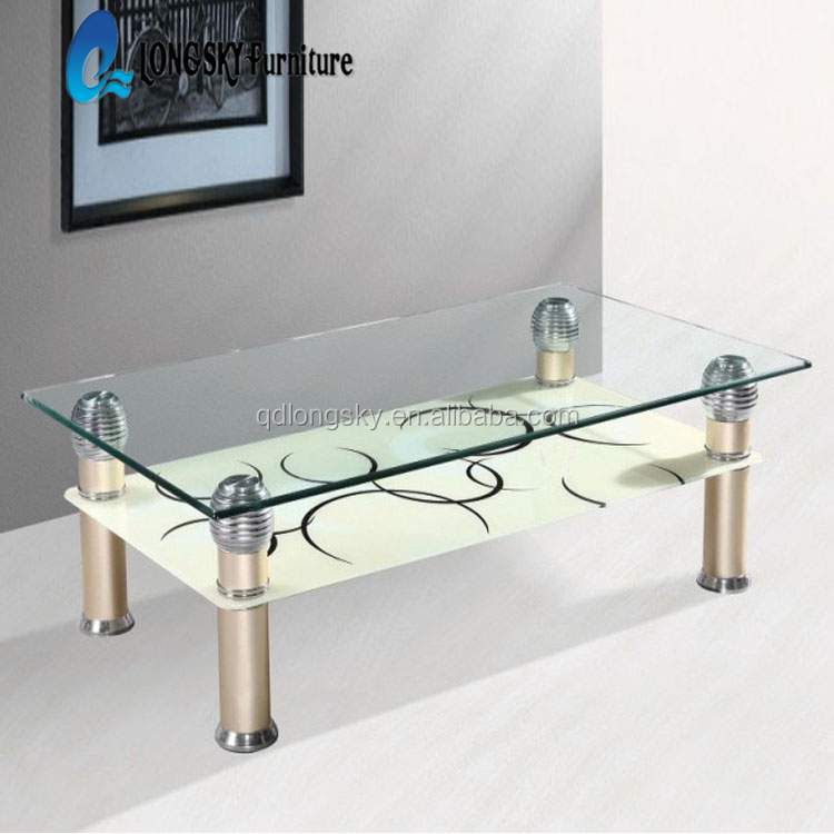 ls 1043 low price tempered glass cofee table series center table design modern cofe table buy low price tempered glass cofee table series center