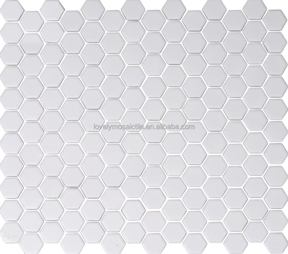 2017 china cheap mosaic tiles small hexagon ceramic mosaic floor tiles buy hexagonal mosaic tiles ceramics porcelain mosaic honeycomb type product