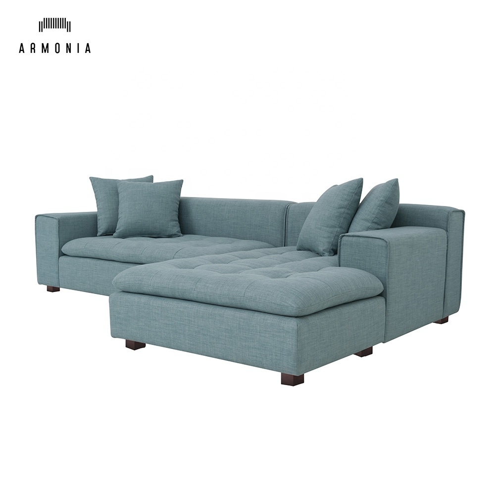 corner sofa l shaped 5 seater button tufted chaise lounge divano angolare 5 seats canape 5 places sofa set living room couch buy button corner sofa tufted chaise lounge l shaped 5 seater