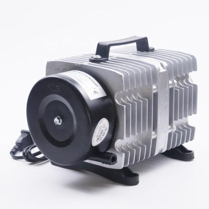Hailea Aco 208 25w Aco 308 30w 35w Aco 318 45w Aco 328 55w 60w Aco 388d 75w 85w Aco 300a 300w Aco 380 380w Aco 500a 500w Buy Co2 Compressor Hailea Air Compressor Laser Engraver Air Compressor Product On Alibaba Com