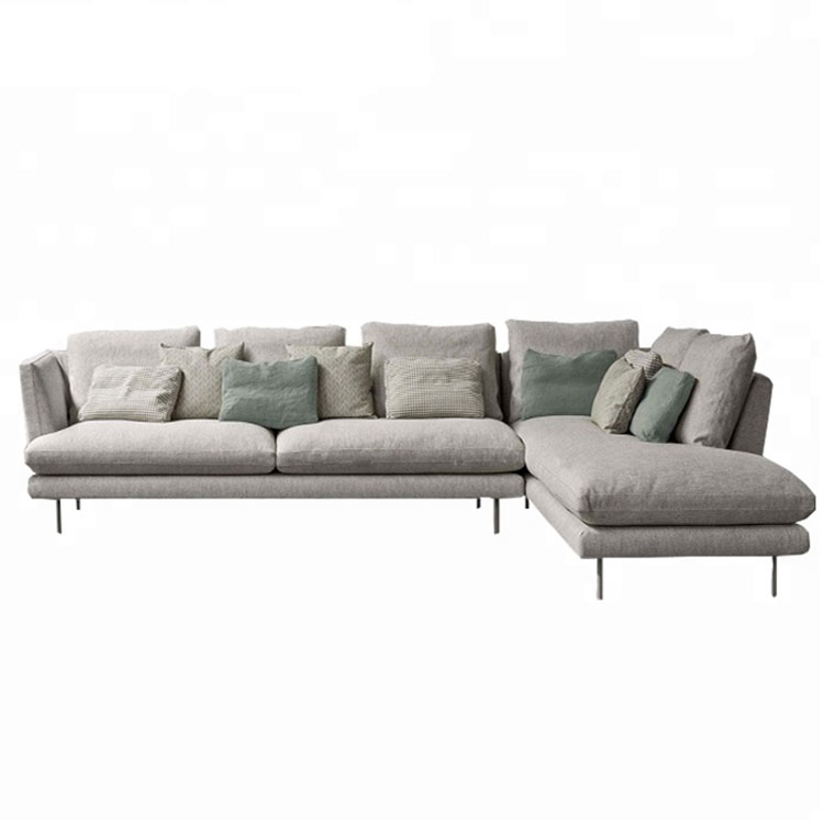 living room furniture sofa grey l shaped sectional sofa with chaise lounge small corner sectional sofa buy l shaped sectional sofa sectional sofa
