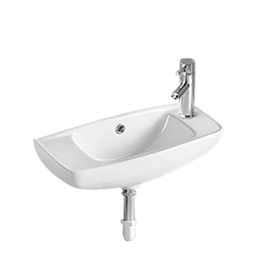wall hung small size hand wash basin toto buy wash basin hand wash basin toto wall hung basin product on alibaba com