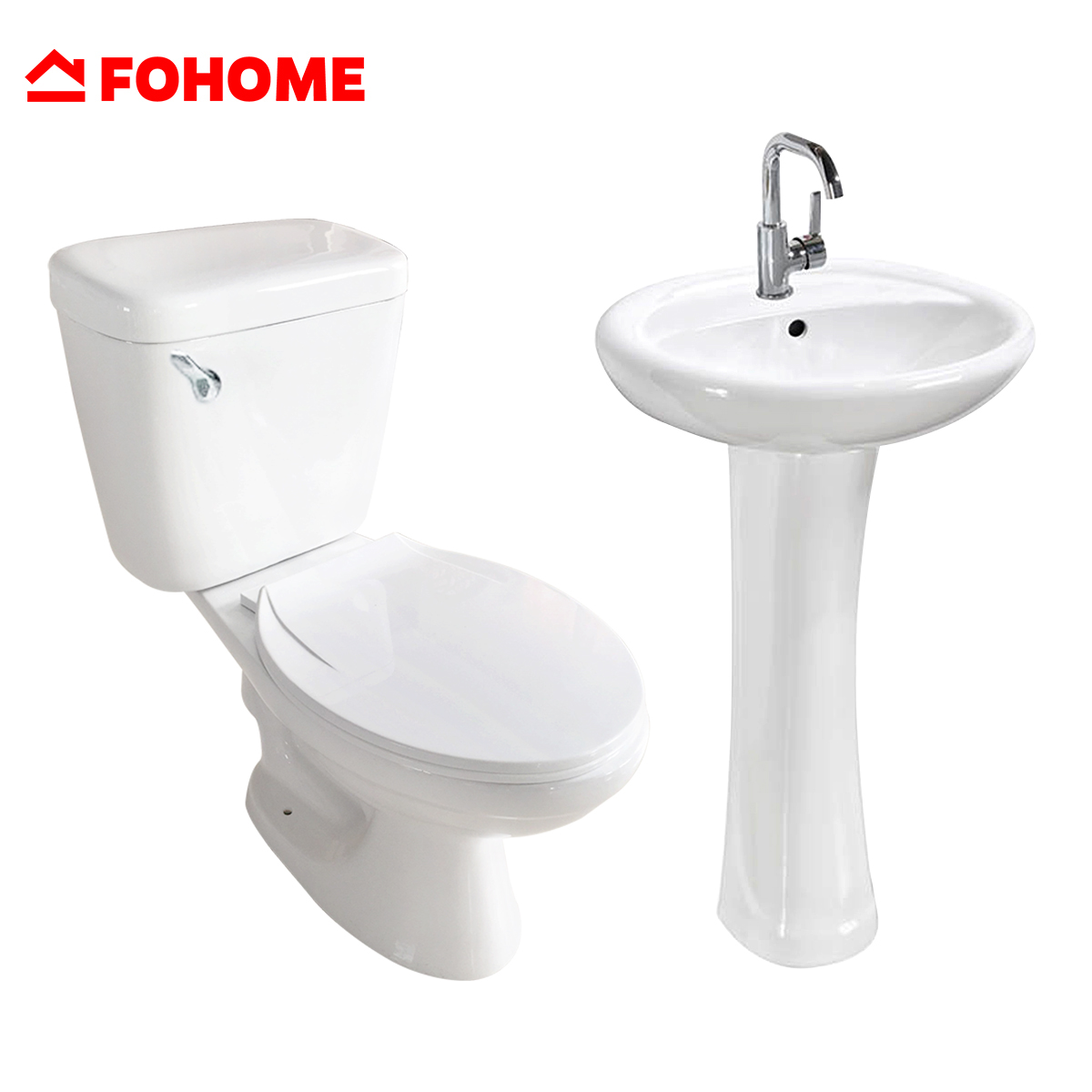 good s trap better price popular american two piece in south america market sink set bathroom with toilet hand wash basin buy toilet hand wash