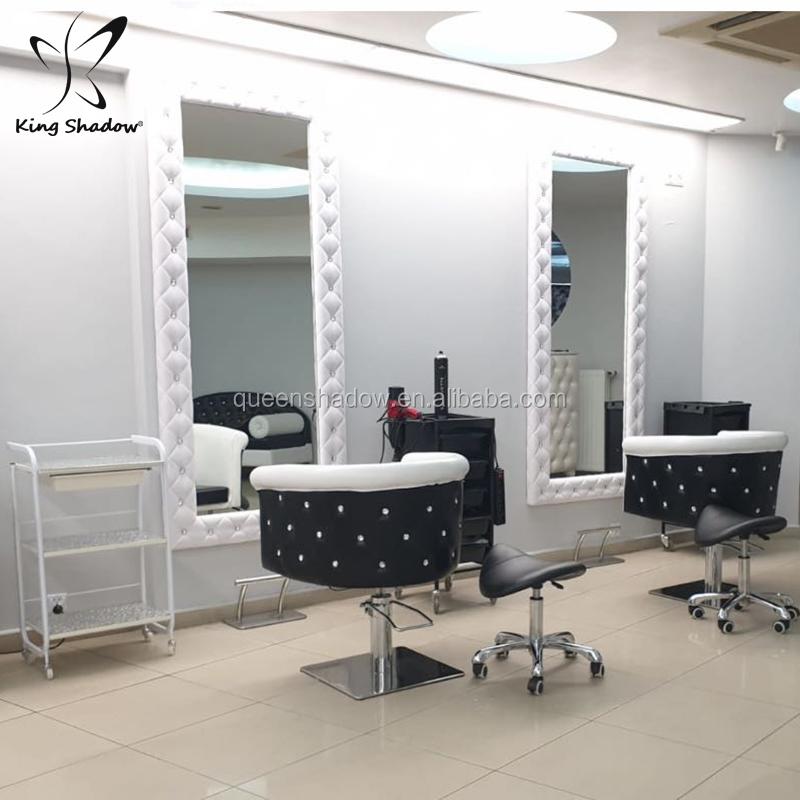 ensemble complet de meubles et equipement de salon de coiffure rose buy equipement de salon de coiffure meubles de salon a guangzhou beaux ensembles