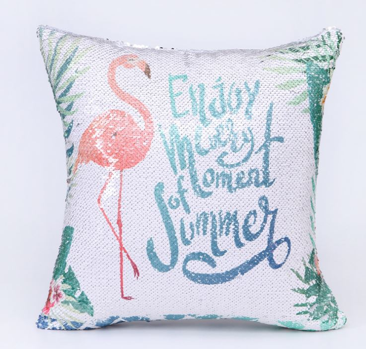 sequin pillow cover pillows case funny sparkle flip magic reversible sequin pillow cover decorative throw cushion buy blank cushion cover chinese embroidered cushion cover pillow cover turkish decorative pillow cover product on alibaba com