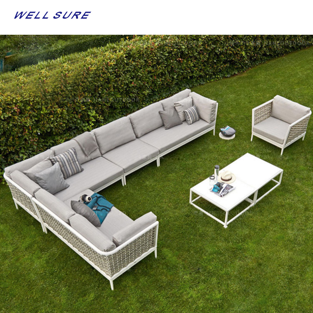 custom modern luxury outdoor fairy lounge patio chairs and table sofa outside aluminum rattan garden set outdoor furniture buy outdoor fairy children garden dining lounge chairs and table tool sofa furniture