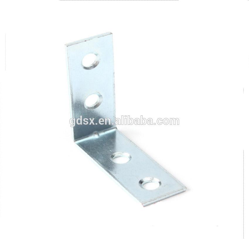 supports metalliques en fer a angle plat oem en forme de t pour meubles en bois livraison gratuite buy accolades en metal pour le bois accolade de