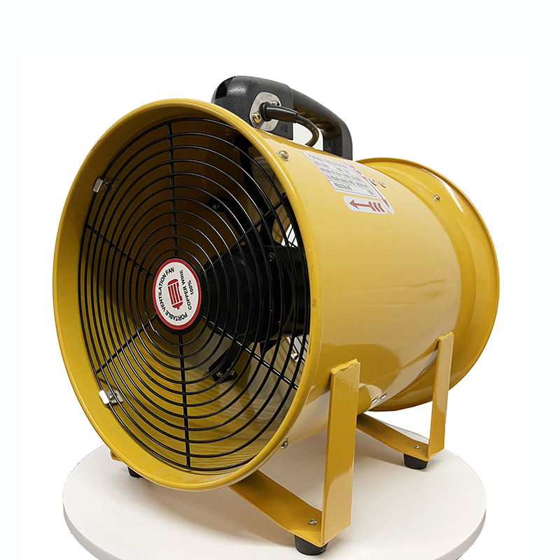 8 10 12 14 16 inch portable ventilation fan industrial axial blower exhaust fan manufacturers buy axial blower fan 12 exhaust fan axial