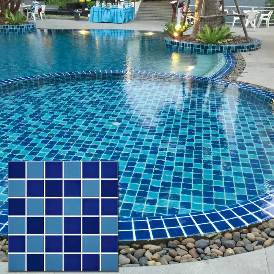 spanish 2x2 best cheap glazed ceramic swimming pool mosaic tiles wall colors molds wholesale buy cheap pool tile cheap swimming pool tile pool tile