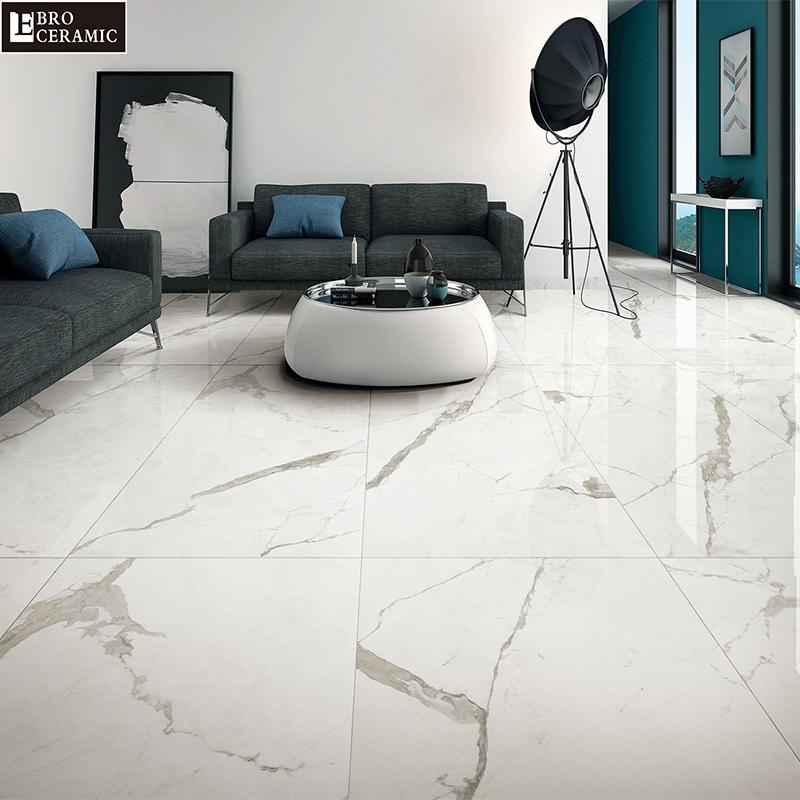 bianco carrara porcelain tiles full polished and soft matt porcelain tile bathroom wall and floor tile 600x1200 800x1800 buy bianco carrara
