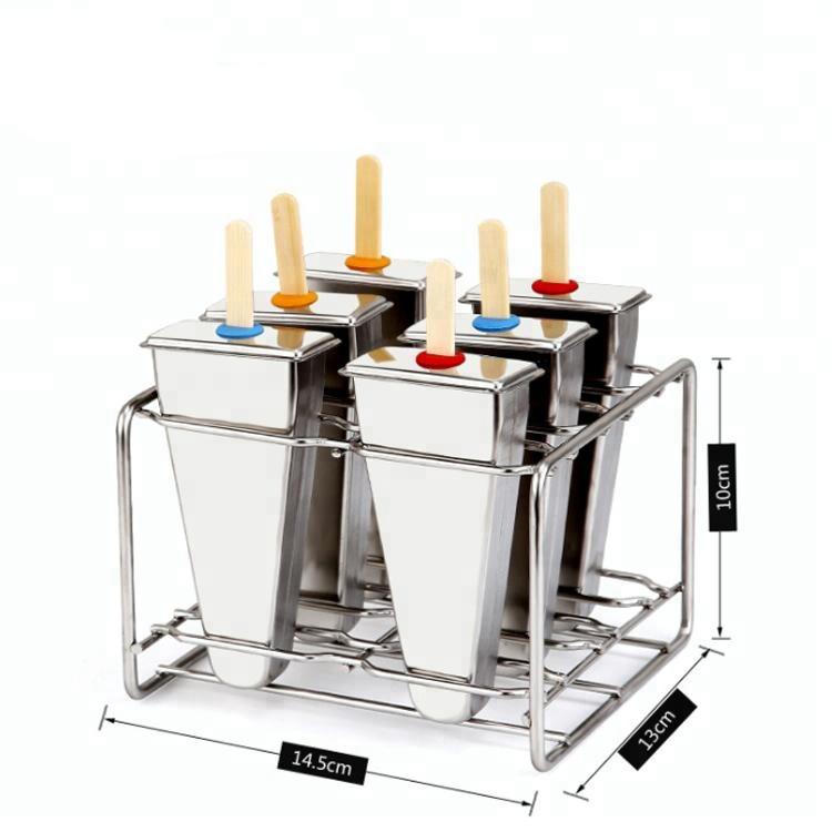 glace en inox fabricants et moules