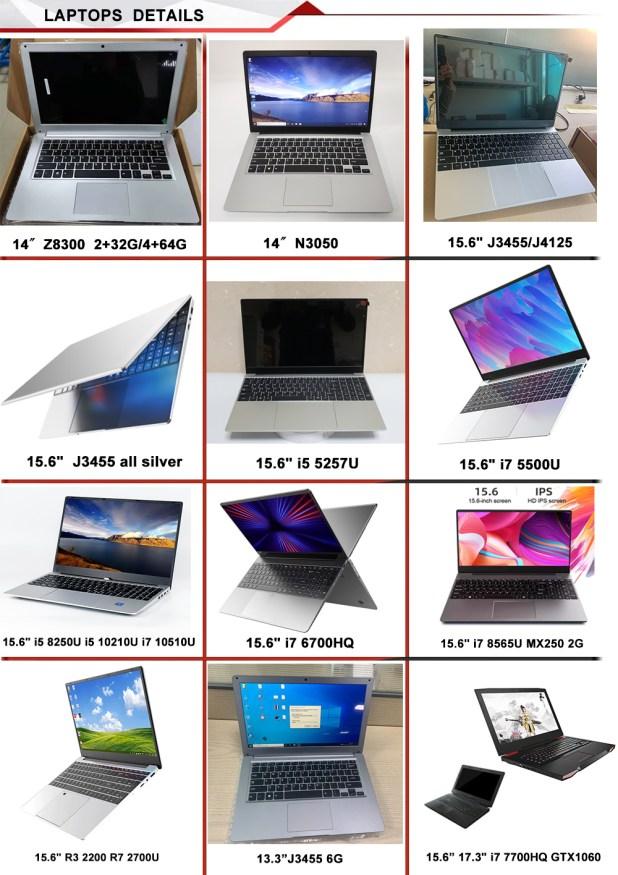 ordinateur portable core i7 gamer gtx 1650 laptop gp75