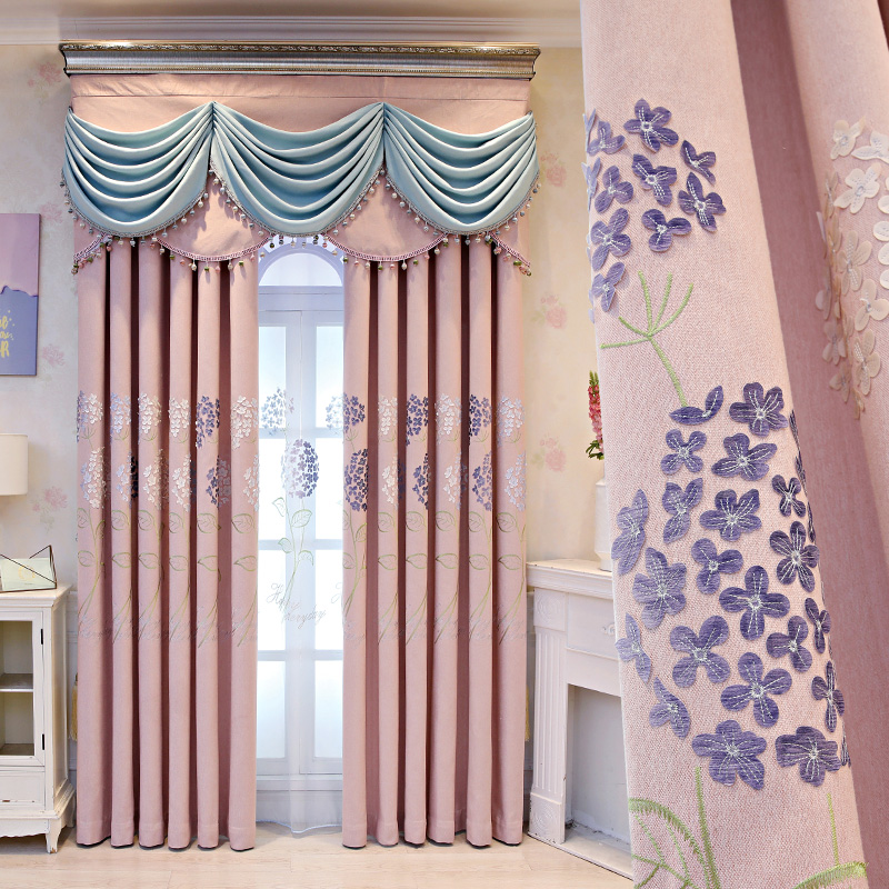 tales of curtain contemporary pattern style thick chenille curtain fabric buy elegant fancy living room curtains wholesale sheer curtain 100