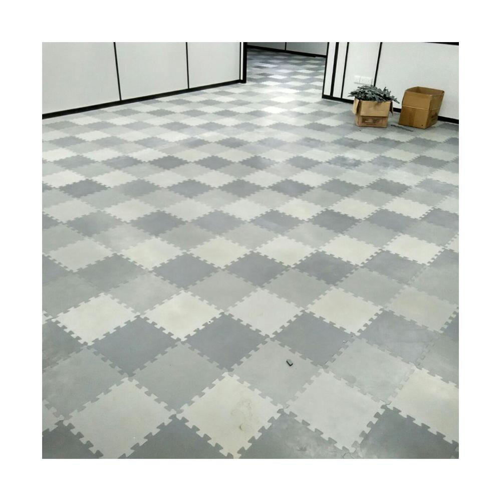 anti slip halogen free heat resistant retardant puzzle rubber floor mat for home tiles flooring buy floor mat rubber anti slip rubber mat rubber mat