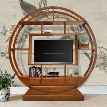 meuble tv oriental
