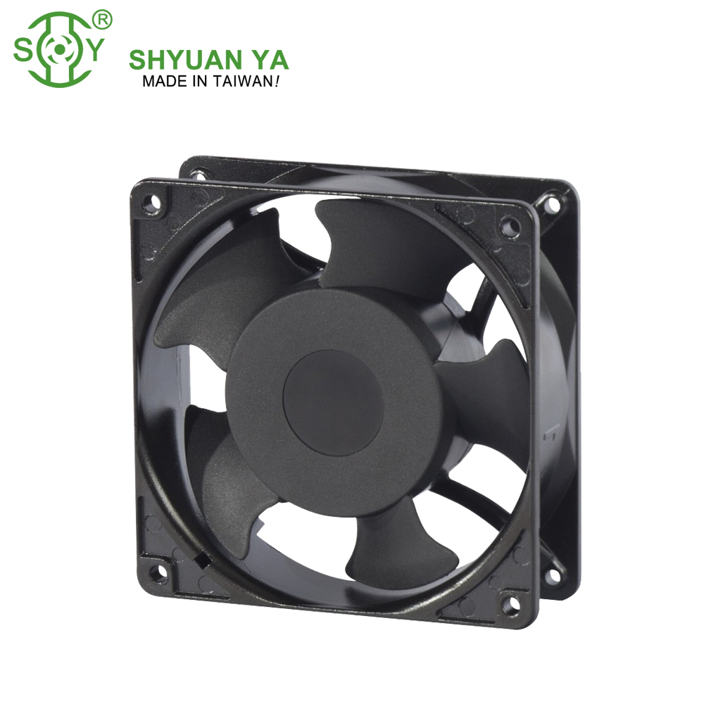 4 inch 120x38mm small size ventilation exhaust fan buy exhaust ventilation fan home exhaust fan for generator exhaust paint spray exhaust fan