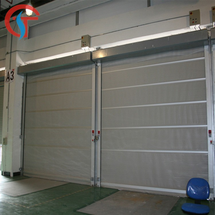 electric and automatic car wash used high speed roller curtain door buy high speed roller curtain door high speed roller door car wash roller door