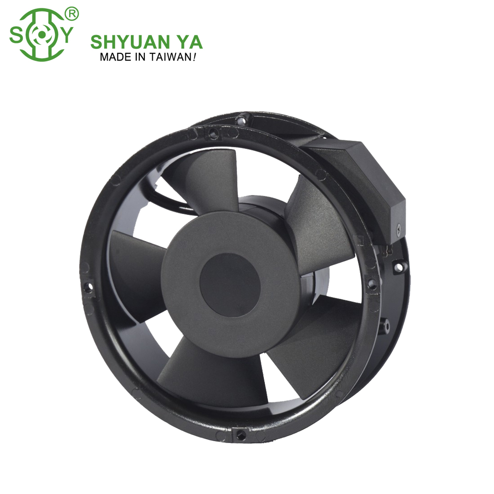 thermostat controlled 170x51mm axial exhaust fan buy mechanical exhaust fan thermostat controlled exhaust fan axial motor exhaust fan product on alibaba com