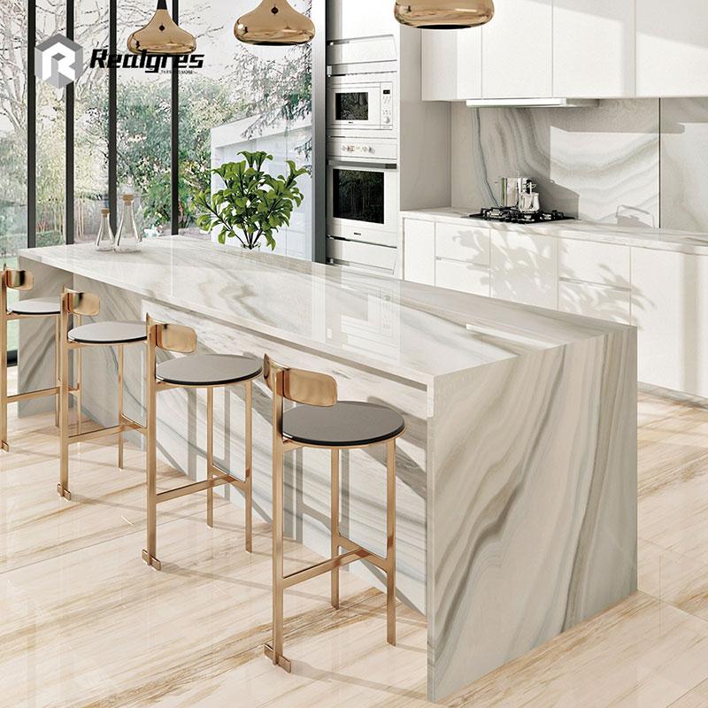 white glazed marble dining table porcelain tile kitchen countertops buy glazed porcelain tile white porcelain countertop product on alibaba com