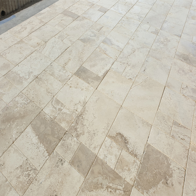high quality turkish beige travertine valera flooring stone tiles buy travertine valera travertine valera beige travertine tiles filled