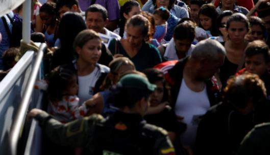 Resultado de imagen para venezolanos