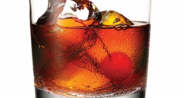 cocktail Perfect Manhattan