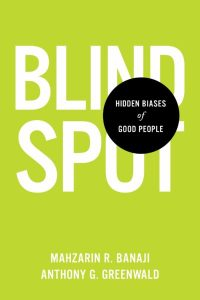 Blind Spot book cover