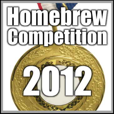 SCABS 3rd Annual Home Brew Competition Rules