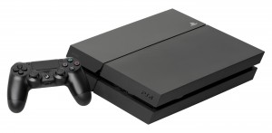 4 PS4-Console-wDS4