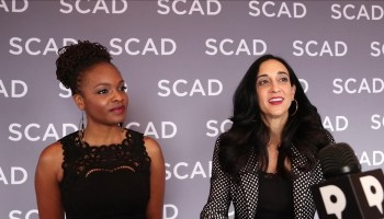 The Cast of 'Scandal' at aTV Fest 2017 - SCAD District