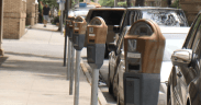 New parking times and meters in downtown Savannah