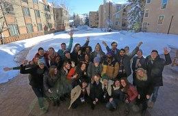 2017 Sundance Fellowship