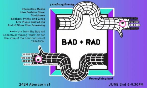 Bad Art Club