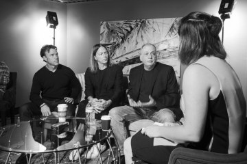 James-Chinlund-Terry-Notary-Joe-Letteri-War-for-the-Planet-of-the-Apes-Designers-Actors