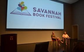 Jennifer-Bergstrom-simon-schuster-savannah-book-festival