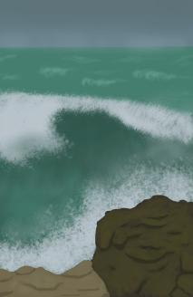 Натура моря