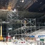 custom scaffolding ottawa
