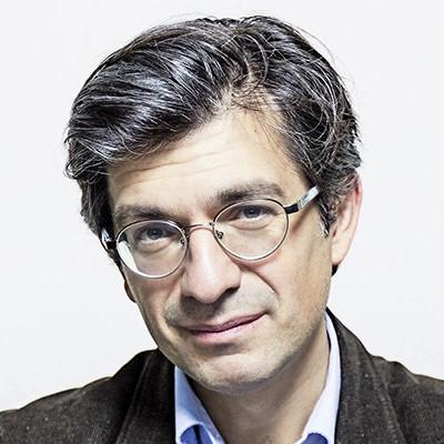 Prof. Fabrice Hadjadj
