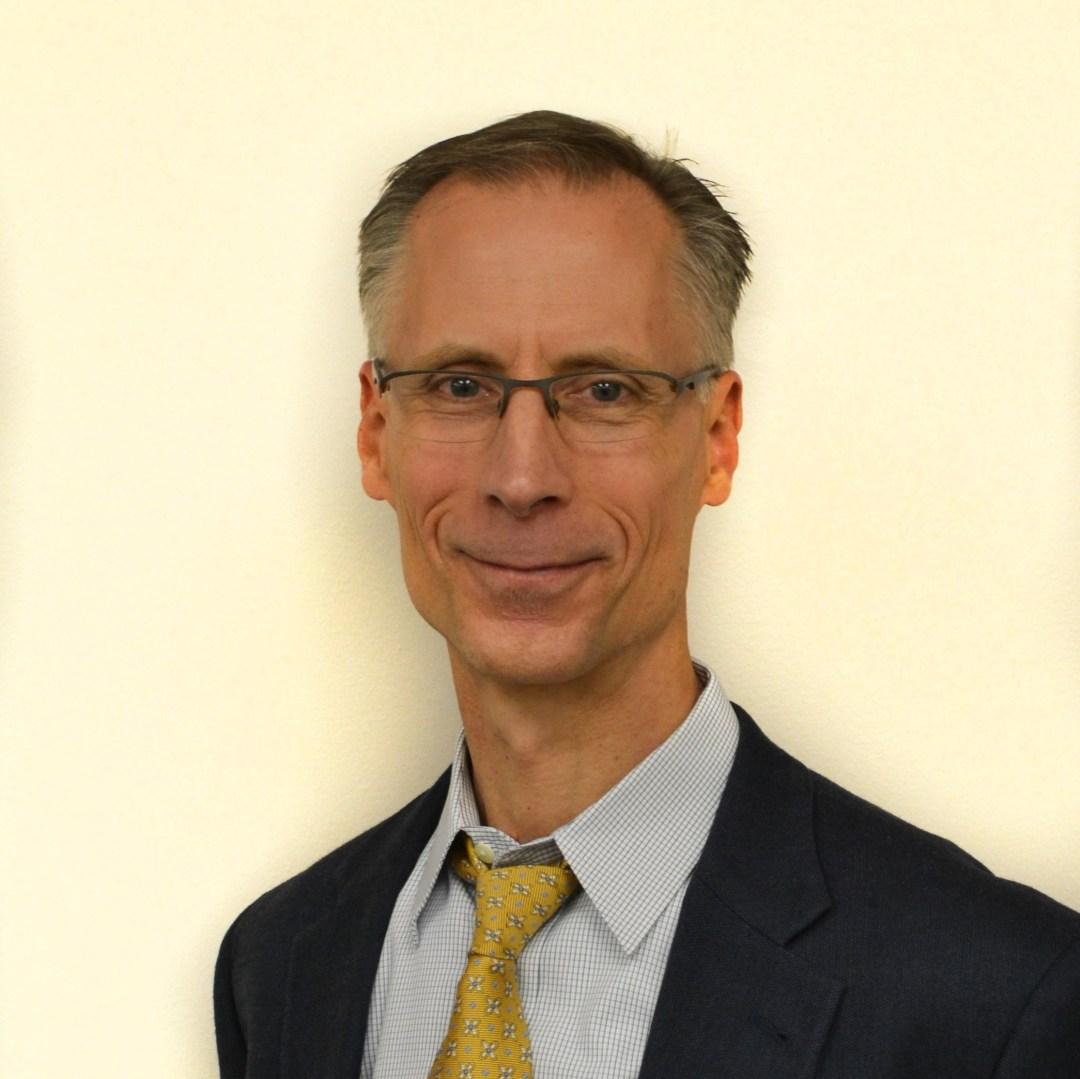 Dr. Craig Titus