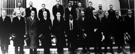 New Deal Agencies And Race