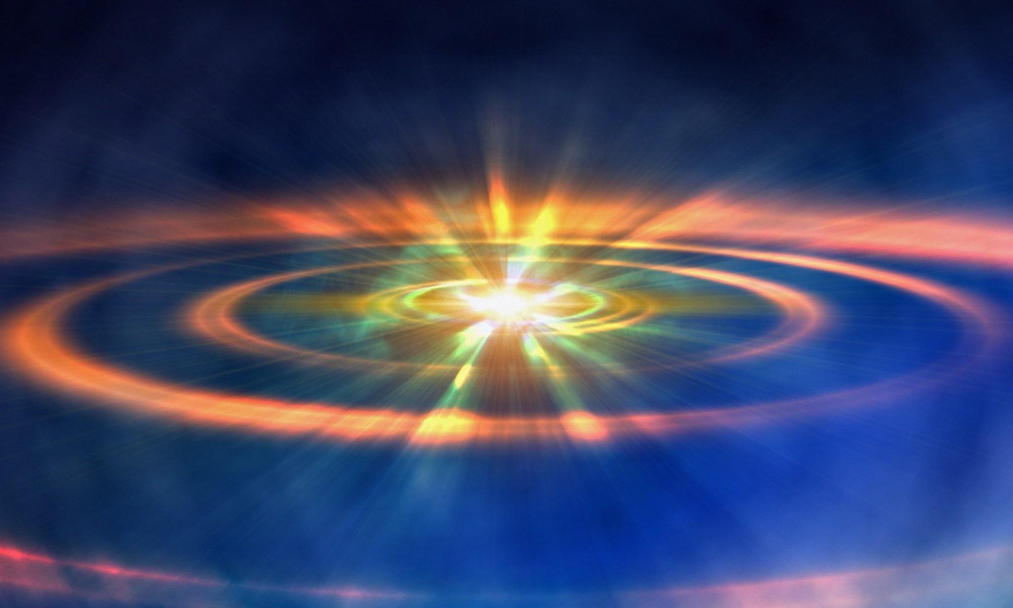 the religion og the big bang cosmology dogma