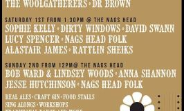 Scalby Folk Weekend 31 August – 2 September